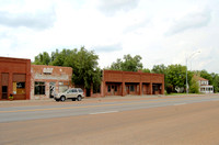 Ford, KS - Main Street