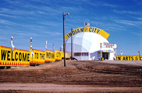 Allentown, AZ - Indian City, 1979