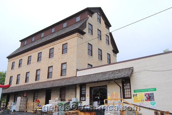 Cedarburg, WI - Woolen Mill