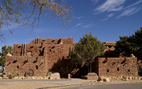 Grand Canyon, AZ - Hopi House