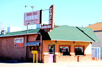 Winslow, AZ - Brown Mug Cafe