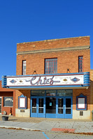 Coldwater, KS - Chief Theater