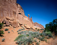 Park Avenue, Arches National ParkUTCarolHighsmith