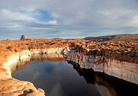 Glen Canyon, AZ - Lake Powell