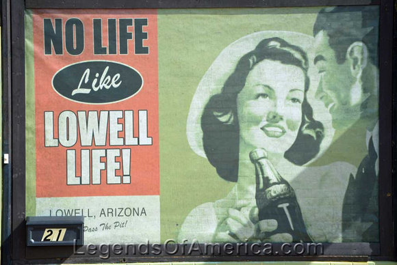 Lowell Life