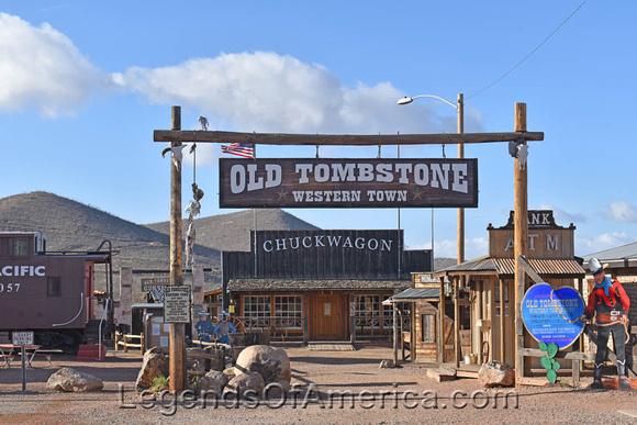 OldTombstoneTown