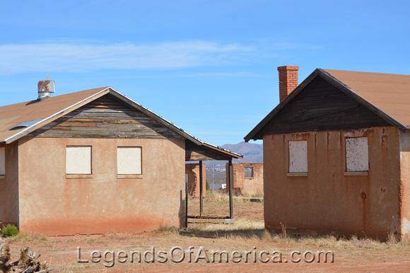 Camp Naco, Naco Arizona