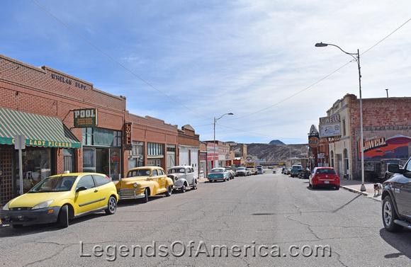 Lowell Arizona