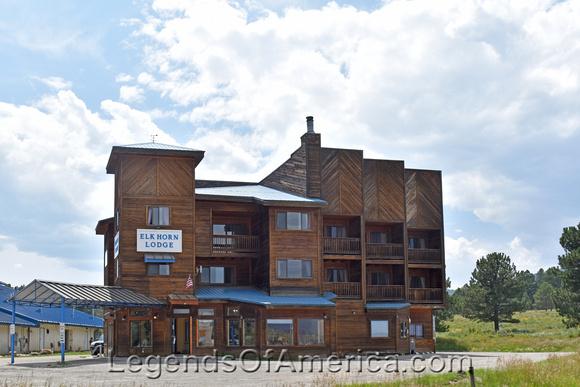 Angel Fire, NM - Elk Lodge