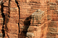 Grand Canyon, AZ - Canyon Walls