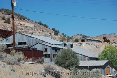 Silver City - Mine