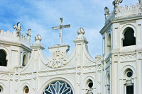 Galveston, TX - Sacred Heart Catholic Church - 2