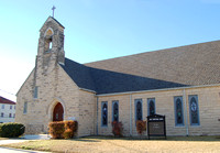 Del Rio, TX - First Presbyterian Church