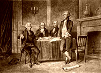 Continental Congress Leaders