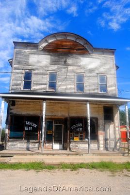 Wilson, MI - Tavern