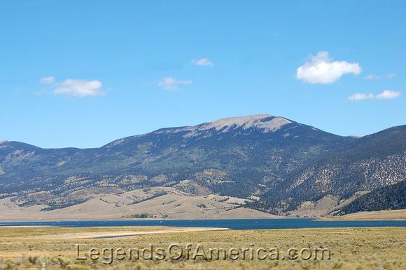 Eagle Nest, NM - Eagle Nest Lake