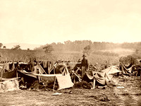 Antietam, MD - Tending to the Wounded