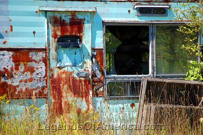 Fayette, MI - Trailer Near Fayette