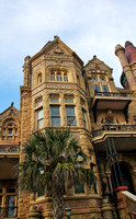 Galveston, TX - The Bishop's Palace