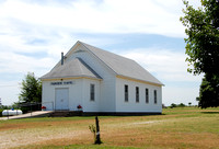 Allen County, KS - Fairview Chapel