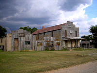 Ghost Towns, Forts & Abandoned Buildings