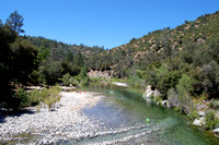 Bridgeport, CA - Yuba River