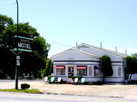 Carthage, MO - Boots Court Motel
