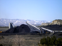 Carbon County, UT - Coal Mining