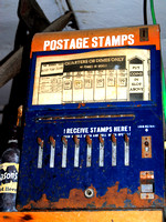 Hackberry, AZ - Store Postage Stamps