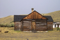 Bannack, MT - House