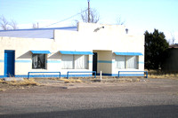 Duran, NM - Business Building - 2