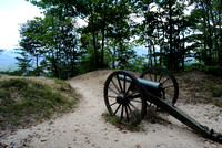 Cumberland Gap National Historic Park, KY -  Fort McCook