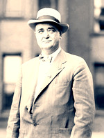 Bat Masterson - Later Life