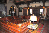 Scotty's Castle, CA - Great Hall