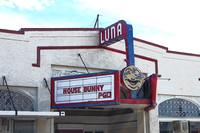 Clayton, NM - LunaTheater