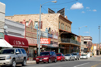 Clayton, NM - MainStreet
