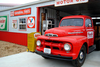 Caney, KS - Gary's Garage - 2