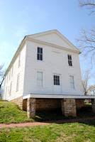Lecompton, KS - Constitution Hall