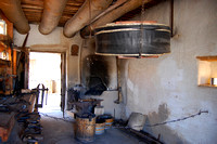 Bent's Fort, CO - Blacksmith Shop