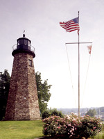 Rochester, NY - Charlotte Genesee Lighthouse