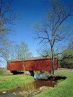 Thurmont, MD - Covered Bridge