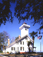 Haig Point Lighthouse, DaufuskieSCCHighsmith