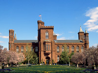 Smithsonian Institution - Castle
