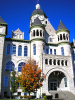 Carthage, MO - Courthouse