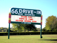 Carthage, MO - Route 66 Drive-In