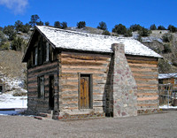 Chloride, NM - Grafton Cabin
