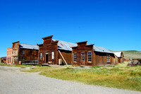 Ghost Towns & Mining Camps