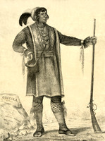 Seminole - Chief Osceola