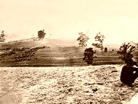 Antietam, MD - Civil War Battlefield