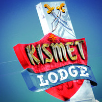 Desert Hot Springs, CA -Kismet Lodge